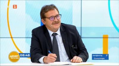 Инж. Златан Златанов: В България има 2 000 геодезисти, има потенциал в нашата гилдия