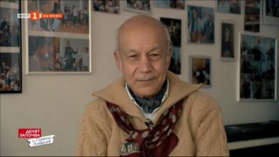 Историята на цигуларя Георги Калайджиев