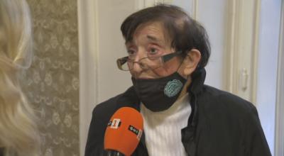 Мика Зайкова, Има такъв народ: Има една цел и тя се казва България