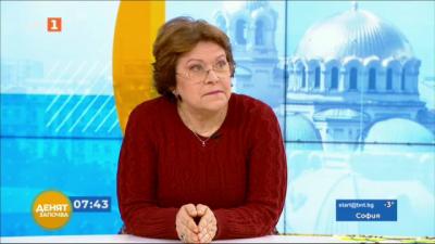 Татяна Дончева: На нас, като последна парламентарна група, не ни трябва нищо