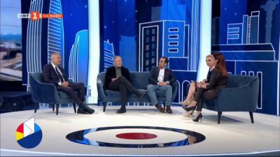 (Не)известните около вота - анализ на Бойко Василев, Димитър Стоянович и Драгомир Симеонов