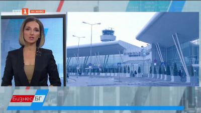 Концесионерът на летище София няма да плаща такси в следващите 10 години