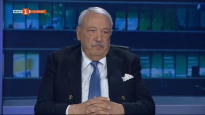 Иван Гарелов: Изненадата на тези избори е, че все пак в някаква степен протестите успяха