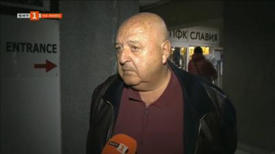 Венци Стефанов иска 16 отбора в елита на българския футбол