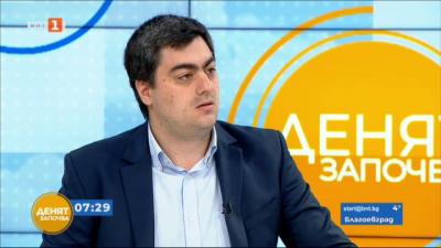 Трифон Панчев: Резултатът на БСП не е добър, не сме доволни от него