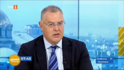 Александър Андреев: ЦИК подготвя оценка на слабите места в Изборния кодекс