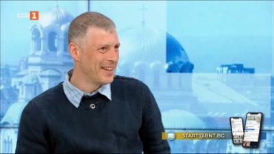 Даниел Пейчев: Трябва да се премахне сборът от хартиените бюлетини и от машинното гласуване