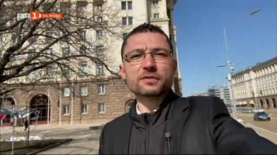 Политиката без маска - рубриката на журналиста от БНТ Александър Марков