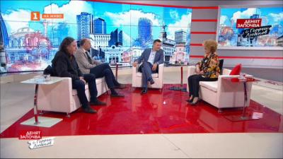 Големите въпросителни около изборите - Валерия Велева, Нидал Алгафари и Константин Вълков