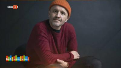 Музикантът Петко Славов между музиката и литературата