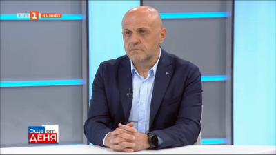 Томислав Дончев: Следващото правителство ще реши дали да приеме или ревизира Националния план за развитие и устойчивост