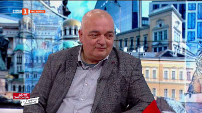 Арман Бабикян: Чакам да видя действия