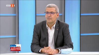 Д-р Гетов: На хората с първа доза на Астра Зенека препоръката ми е втората доза да е от същата ваксина