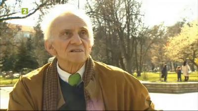 Проф. Виктор Чучков на 75