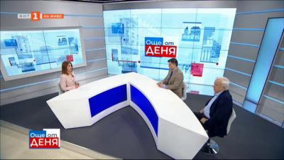 Икономиката след изборите - коментар Лъчезар Богданов и проф. Ганчо Ганчев