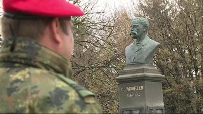 200 години от рождението на Георги Стойков Раковски - честванията в Котел