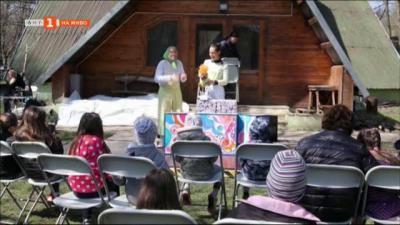 Кукленият театър в Добрич започва представления на открито
