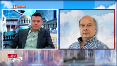 Георги Марков: Ще имаме правителство на победените