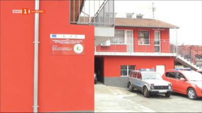 Обновиха сградата на Пожарната в Бургас