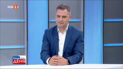 Александър Сиди: Искаме касиране на изборите в Турция, защото има доказателства, че там изборният процес е опорочаван