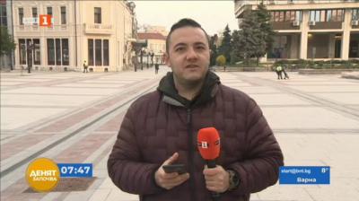 В 253 избирателни секции се гласува в област Видин