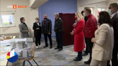 На живо: Как тече изборният процес в Турция?