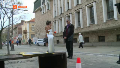 Мобилни екипи събират опасни отпадъци от домакинствата в Благоевград