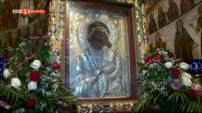 Бачковският манастър - манастир на десетилетието
