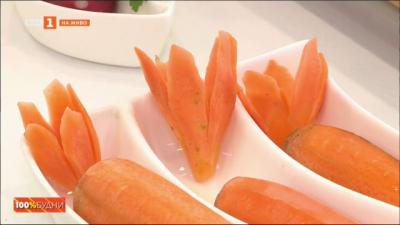 Как да научим децата да ядат зеленчуци