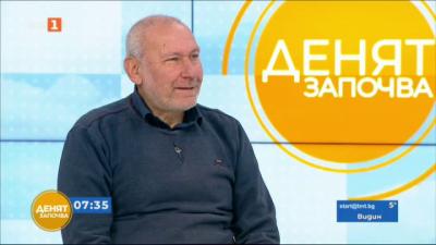 Проф. Николай Овчаров: През последните десетилетия България извървя огромен път