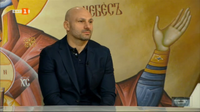 Как Христовата вяра се съчетава с бойните спортове - разговор със Станислав Недков - Стъки