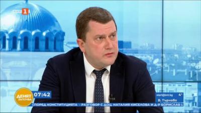 Станислав Владимиров, БСП: Мисля, че здравият разум вече е напуснал нашата партия