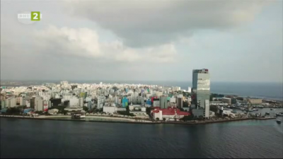 Документален филм показва другата страна на Малдивите