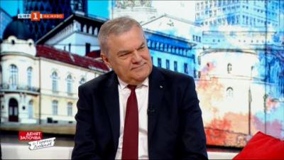 Предложенията на Румен Петков за работата на новото Народно събрание