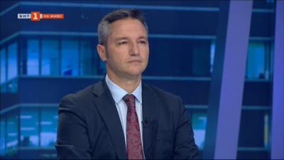 Кристиан Вигенин: Духът на парламентаризма се завърна в Народното събрание