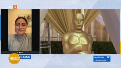 """В очакване на 93-та церемония по връчването на наградите """"Оскар"""""""
