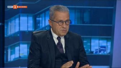 Йордан Цонев: Ние сме готови за нови избори