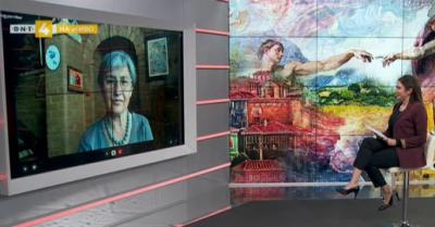 88 артисити от 43 страни във виртулна изложба на Биенале на наивистичното изкуство