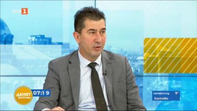 Любомир Кулински, БАБХ: Наблюдаваме спад на нарушенията по пазарите преди Великден