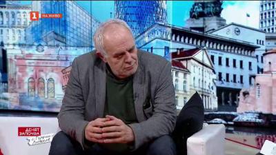 Андрей Райчев: Трите нови партии са се разбрали да сменят няколко закона и когато успеят, да направят нови избори
