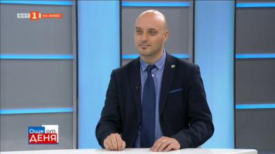 Атанас Славов: Пропорционалната система дава по-добро представителство на различни интереси