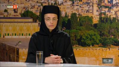 Как можем да се поучим от обръщането на света Мария Египетска