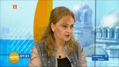 Полина Карастоянова: За да спасим сезона, трябва да отворим два пазара - Великобритания и Русия