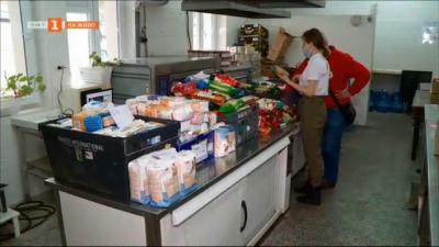 БЧК - Пловдив набира доброволци за великденска кампания