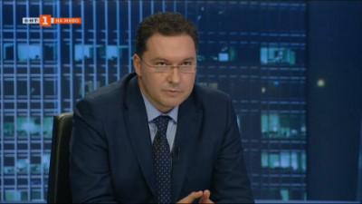 Даниел Митов: Бяхме длъжни да предложим кабинет