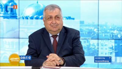 Проф. Георги Близнашки: Конституцията ни, създадена през 91-ва, е най-добрата Конституция в Централна и Източна Европа