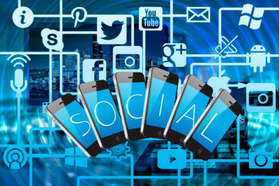 Бърза разходка из социалните мрежи