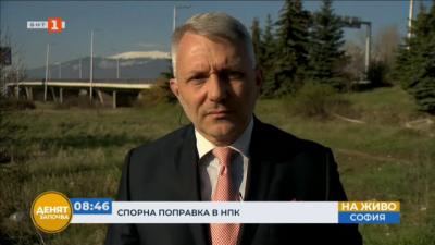 Николай Хаджигенов: Парламентът има неистова нужда от магистрати