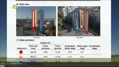 Дигиталните двойници на мобилни клетки и сгради