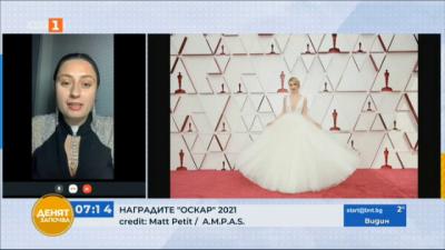 Страстите около 93-ите награди Оскар - коментар Николета Моралес